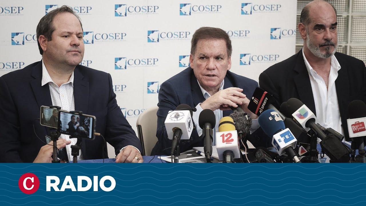 Download Enrique Sáenz: Ortega profundiza su crisis política ¿qué gana encarcelando a líderes del Cosep?
