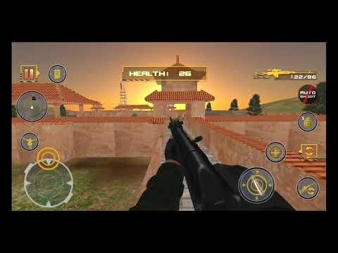 Mission IGI Free Shooting Game FPS Gameplay #GAME21