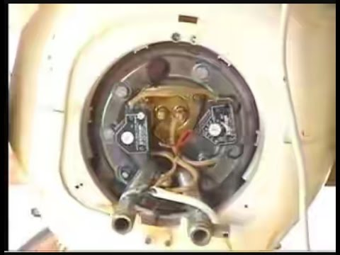 Wiring of electric geyser part 3 - YouTube