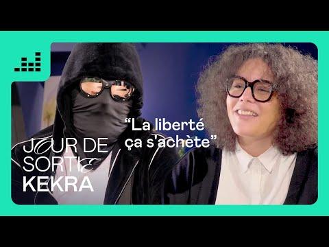 Youtube: Kekra, l'interview par Narjes Bahhar – Jour de Sortie