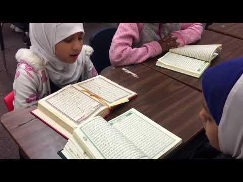 The Islamic School of Des Moines - AlRazi Academy