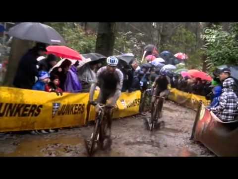 Cyclocross Veldrijden: BPost Bank Trophy 2012/13 Round 4: GP Rouwmoer Essen