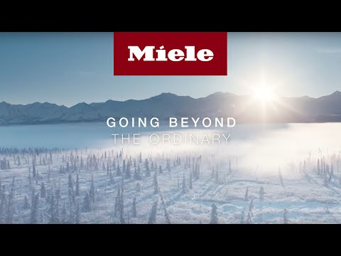 Perfektion neu definiert I Miele from YouTube · Duration:  1 minutes 4 seconds