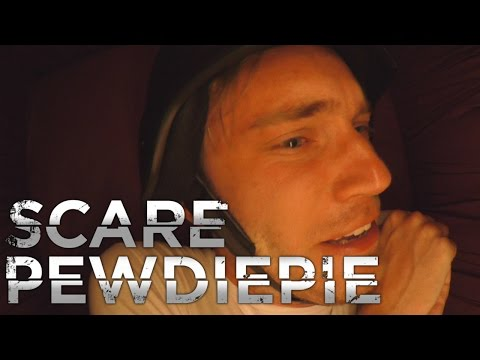 Scare PewDiePie - Official Teaser Trailer - YouTube Red Original Series