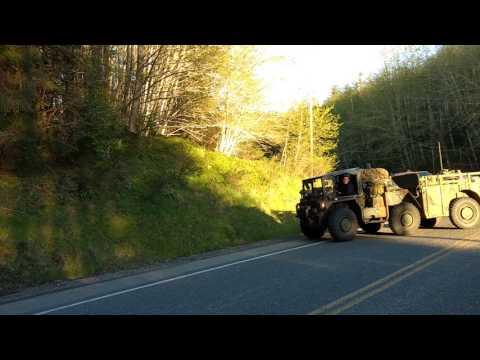 M561 Gama Goat Sunday Drive Part III