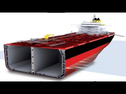 Tanker Cargo Loading Procedure