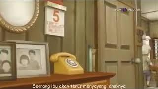 Download Kaulah ibuku Mp3