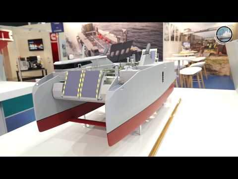 Announcing Euronaval 2018 - Naval Defense Exhibition in Paris, France