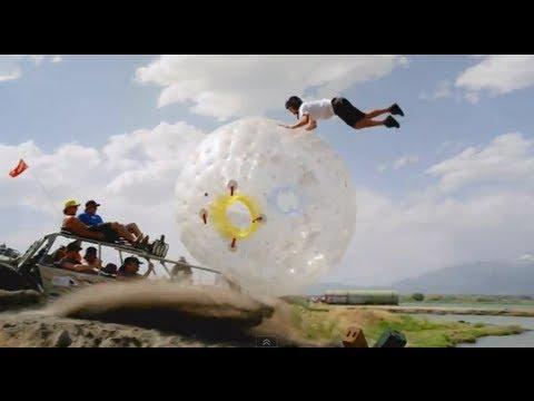 New Nitro Circus 3D Movie - Trailer
