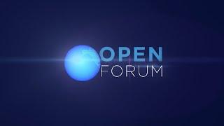 Open Forum - Spiritual Recession