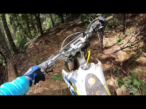 Georgetown OHV 04202019 14 Trail # 1 & 4