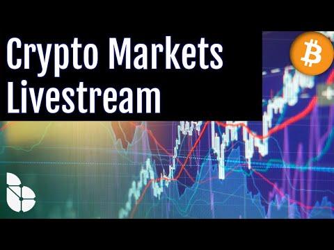 Crypto Market Livestream- Bitcoin, Regulators, DeFi Dump [PLUS Q&A]