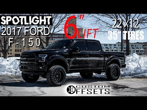Build A Ford Truck 2017