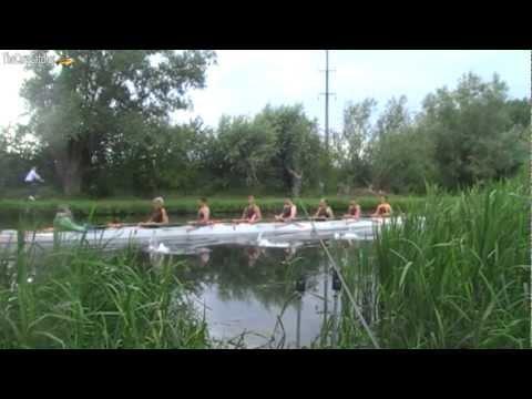 River Cam Carp Quest 2011 Part 10 - Carp Fishing