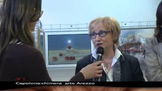 Capolona: Chimera Arte Arezzo