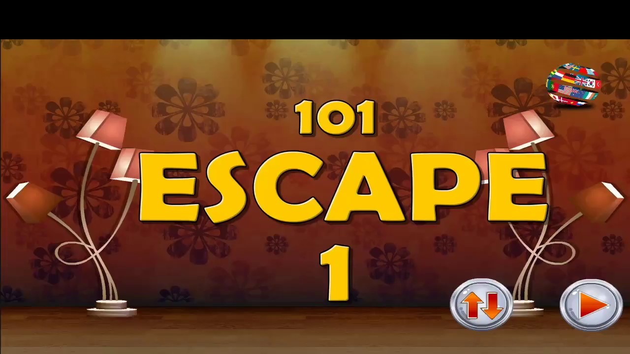 501 free new escape games solution