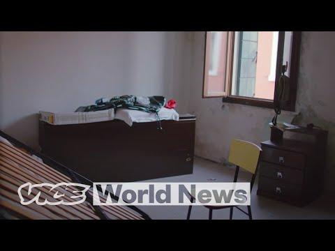 COVID Has Exposed Venice's Housing Crisis