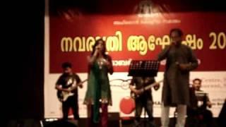 Yesudas Asha Bhonsle Jaaneman Jaaneman Choti Si Baat By Playback Singer Gayatri & Nandkumar Menon