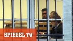 Verhaftung von Arafat Abou-Chaker: Die Rachepläne des Clan-Chefs