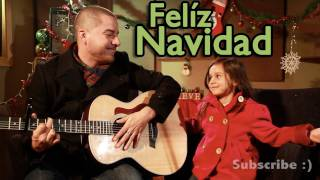 Feliz Navidad | Jose Feliciano Acoustic Cover | Narvaez Music Covers | Reality Changers
