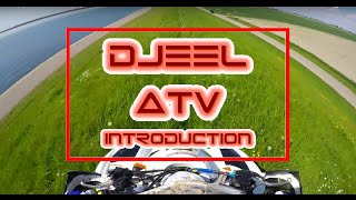 Quad YouTube Channel Djeel ATV - (Intro)Teaser Video - 1080p HD - GoPro HERO4
