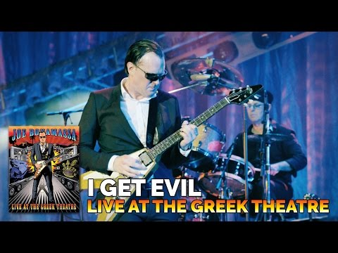 "Joe Bonamassa - ""I Get Evil"" - Live At The Greek Theatre"