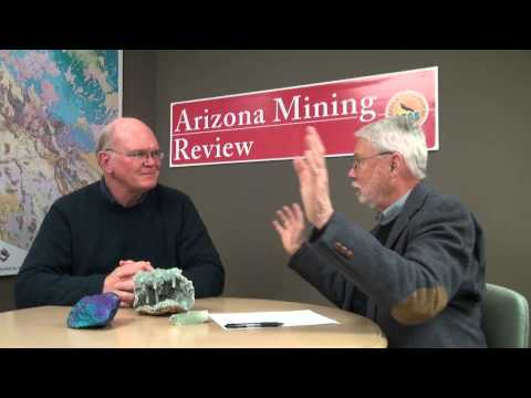 Arizona Mining Review Special Edition: 60 Years Of Diamonds, Gems, Silver, And Gold