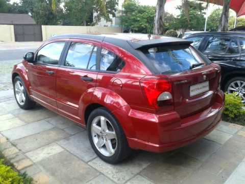 2006 dodge caliber 2 0 crd sxt man auto for sale on auto. Black Bedroom Furniture Sets. Home Design Ideas