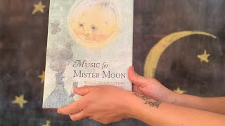 Music for Mister Moon by Philip C. & Erin E. Stead - read by Lolly Hopwood
