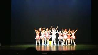 Выступление FirstLine на фестивале в Ю. Корее, г. Йонъин,  2016 г.