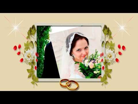 видео: Свадьба моих детей