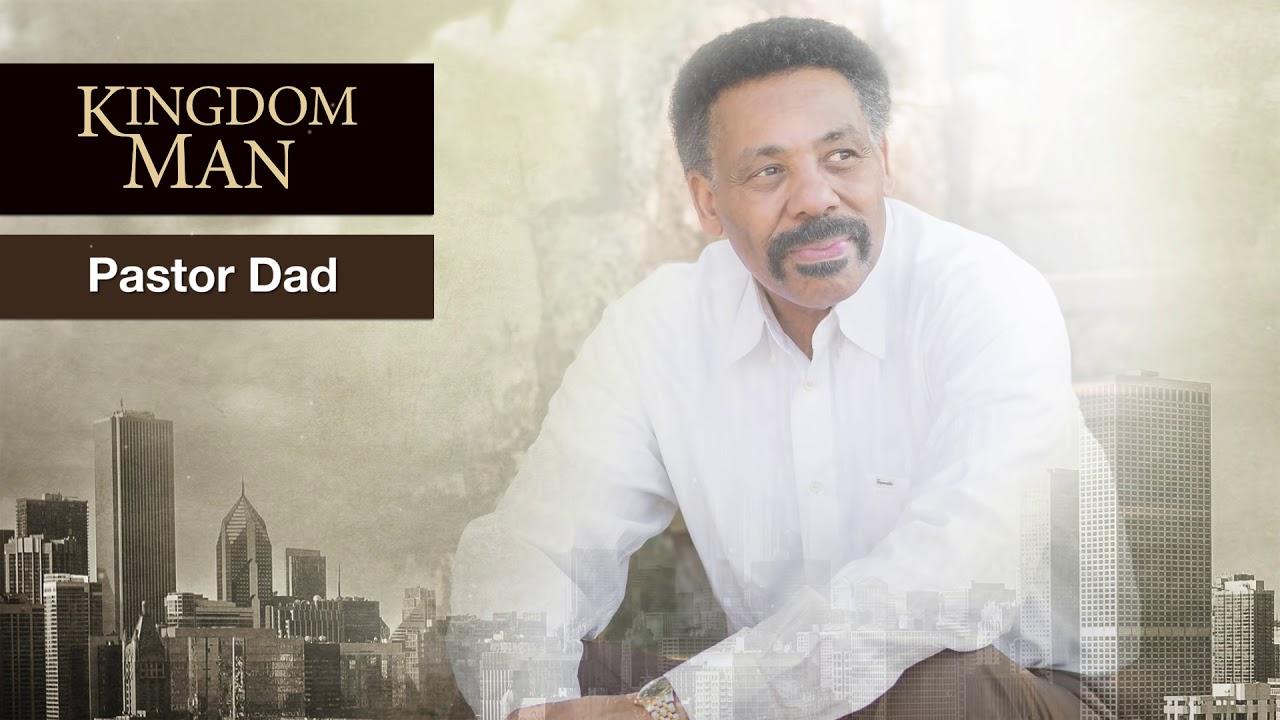 Pastor Dad | Kingdom Man Moments