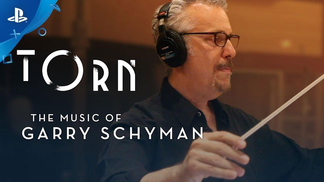 Torn - The Music of Garry Schyman | PSVR