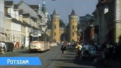 Potsdam gestern und heute - Bilder deutscher Städte (1983)