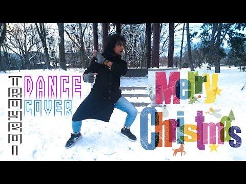 T R O Y B O I - DANCE Cover | Reload Dat | Laalach