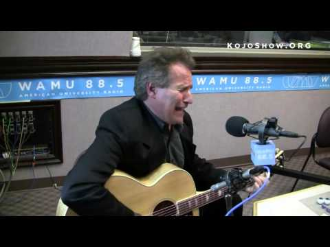 Barry Louis Polisar Performs 'I Don't Want To Go To School'