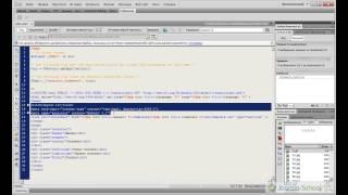 7. doctype, head - видеокурс: Шаблон Joomla от А до Я