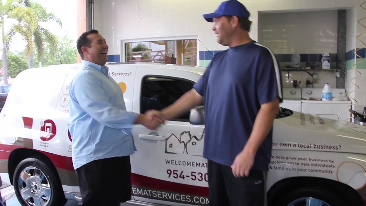 Welcomemat services client promo majestic car wash youtube welcomemat services client promo majestic car wash solutioingenieria Images