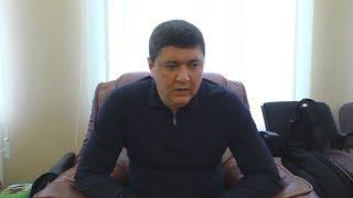 Рустем Ниметуллаев о круглом столе 23 февраля Къырым Бирлиги