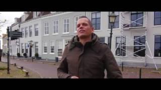 Jeroen van Broekhoven - Geef Niet Op (Officiële videoclip)