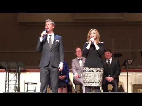 The Prayer - Lauren Talley & Riley Harrison Clark