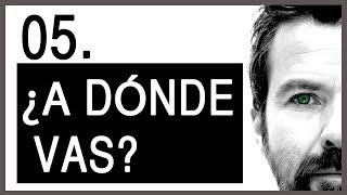"""Jarabe de Palo - SOMOS (Comentario) - 05 """"¿A Dónde Vas?"""""""