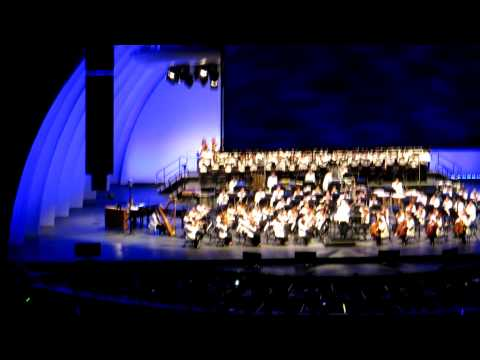 John Williams  Duel of the Fates  Hollywood Bowl 2012