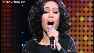 Asifa Lahore - You And I (Eurovision Live Audition)