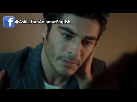 Ask Laftan Anlamaz - Episode 19- Part 1 - English Subtitles