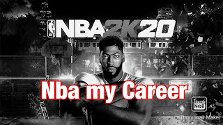 2k my career
