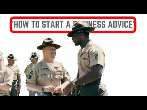How to Start a Business Advice - When Should You Give Up on Your Dream?