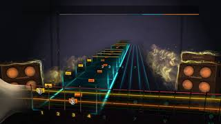 Rocksmith 2014 CDLC: Asking Alexandria - Poison (Rhythm)