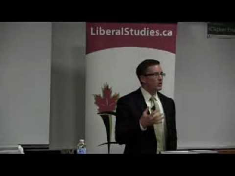 "Jeff Rowes ""Litigating Liberty: Constitutional Theory in Action"" (Pt. 1)"
