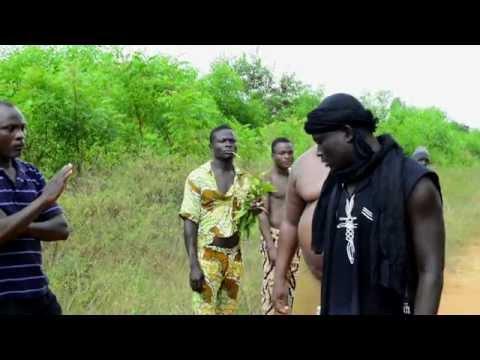 KING MENSAH - JE ME BATS (7ème ALBUM AKPE)